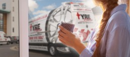 Tyre Medics home slider