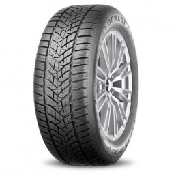 Dunlop Winter Sport 5 Featured Tyre