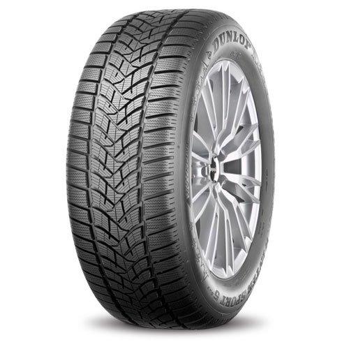 Dunlop Winter Sport 5 Featured Tyre