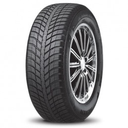 Nexen N'Blue 4Season Featured Tyre