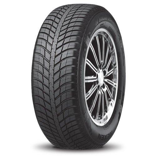 Nexen N'Blue 4Season Featured Tyre
